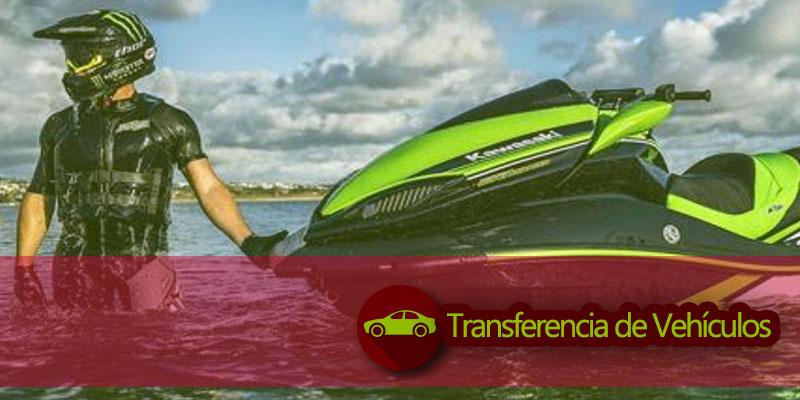 Qué carnet se necesita para una conducir Moto de Agua
