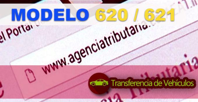Modelo 620 y 621 del Impuesto de Transmisiones Patrimoniales
