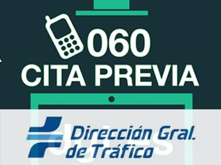 Teléfono 060
