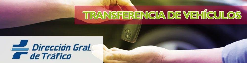 Transferencia de vehículos y Cambio de Titularidad